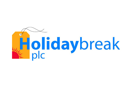 Holiday Break logo