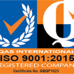 QAS International Registered