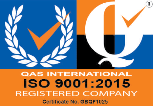 QAS International Registered