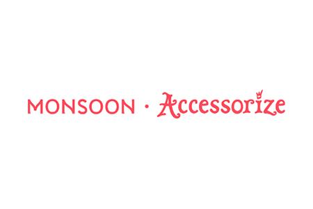 Monsoon | Accessorize logo